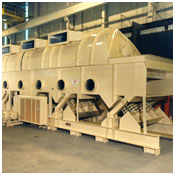 Vibrating and Foundry Equipment Parts | Carrier Vibrating Equipment