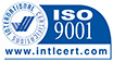 Carrier Vibrating Equipment - ISO 9001 Certificate of Registration