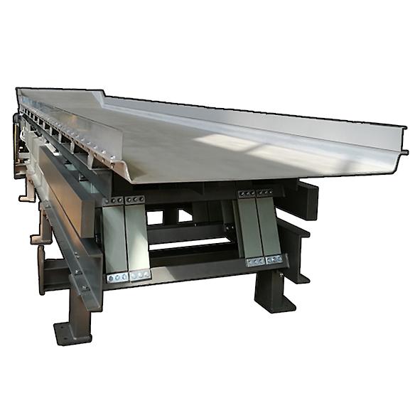 Sanitary Vibrating Conveyor