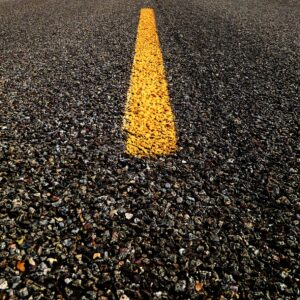 Reclaimed Asphalt Pavement