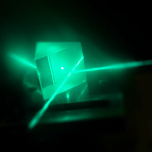 Laser for 3D metal powder printing