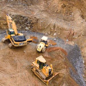 Carrier Vibrating Mining Minerals Coal Equipment