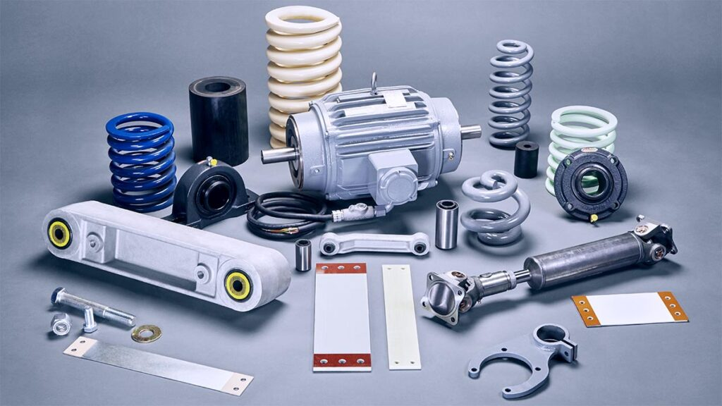 Carrier Aftermarket Parts
