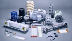 Carrier Aftermarket Parts